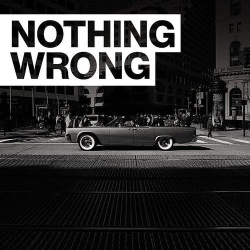 Nothing Wrong - Single