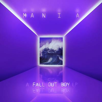 Fall Out Boy - M A N I A [LP]