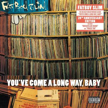 You've Come A Long Way Baby [2LP]