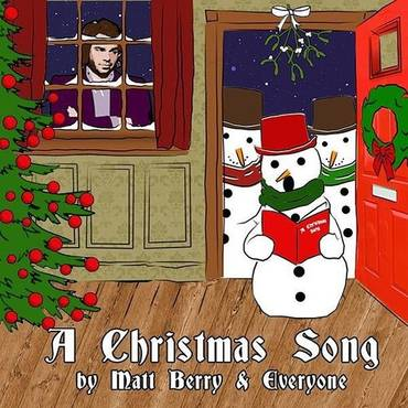 A Christmas Song - Single