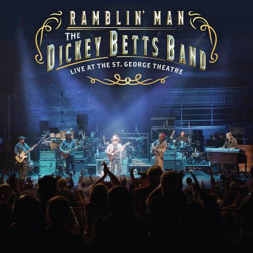 Ramblin' Man Live at the St. George Theatre [2LP]