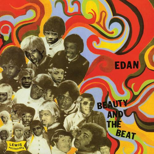Beauty and the Beat [RSD BF 2019]