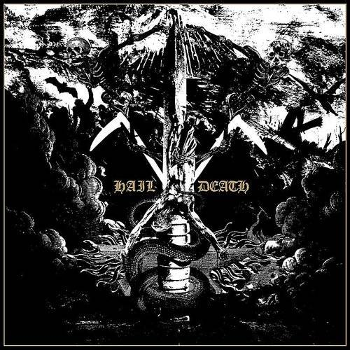 Hail Death [Deluxe Version]
