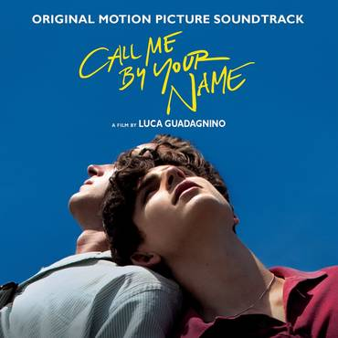 Call Me By Your Name [Soundtrack]