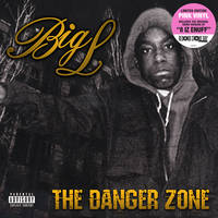 Big L - Danger Zone [RSD Drops Sep 2020]