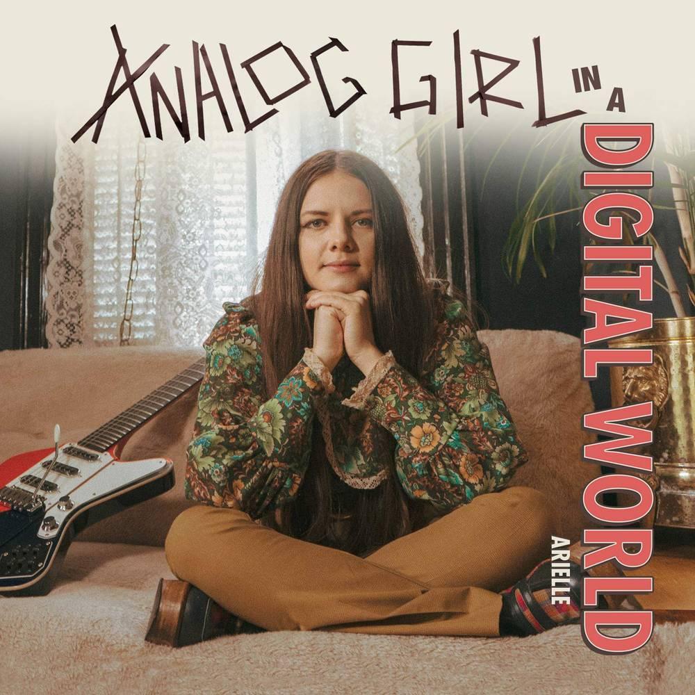 Arielle - Analog Girl In A Digital World [LP]