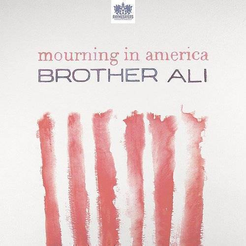 Mourning In America - Single