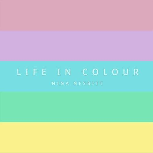 Life In Colour EP
