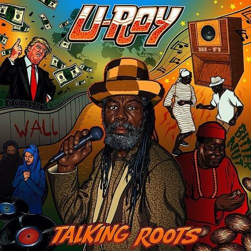 Talking Roots (Uk)