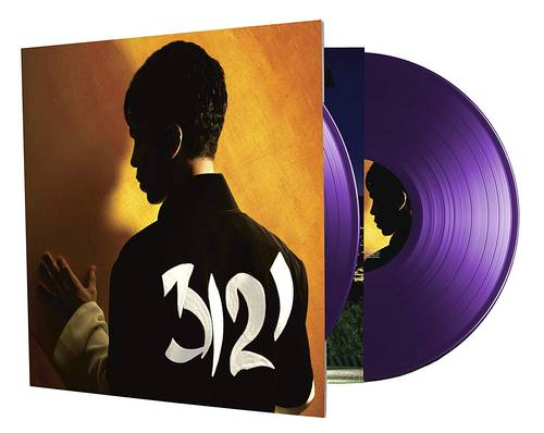 3121: Remastered [Limited Edition Purple LP]
