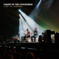 Flight Of The Conchords - Live In London [2CD]
