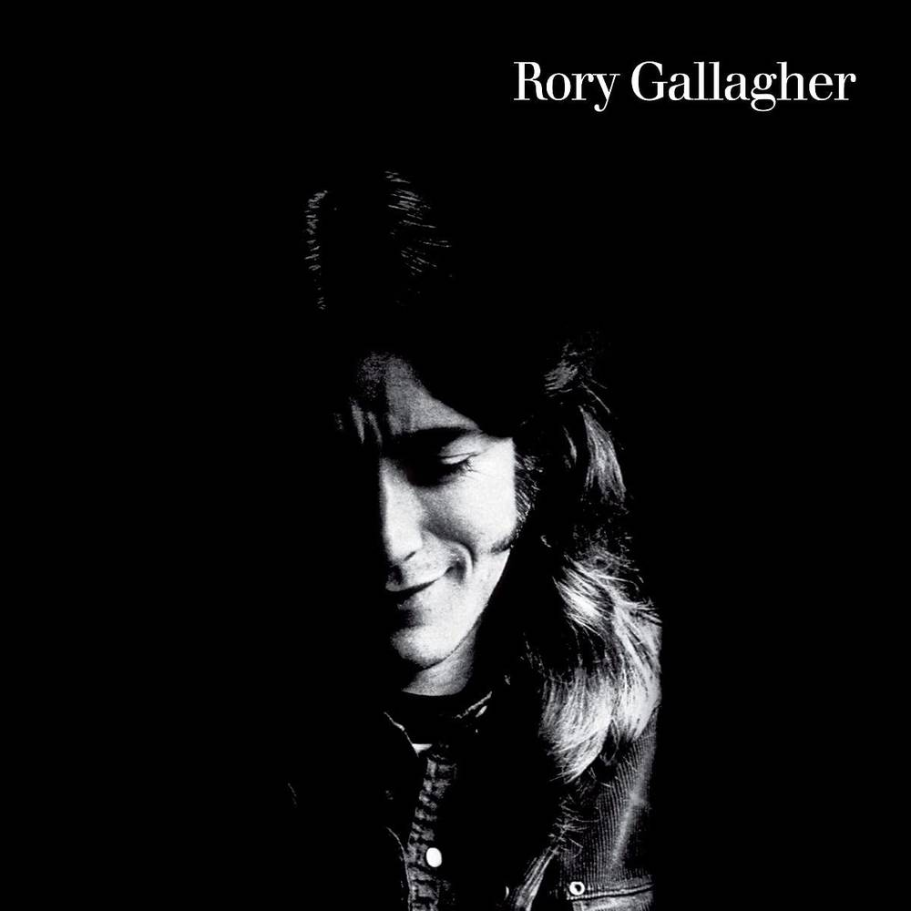 Rory Gallagher - Rory Gallagher: 50th Anniversary [Deluxe 4CD/DVD Box Set]