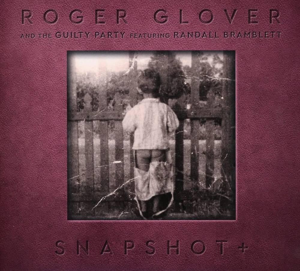 Roger Glover - Snapshot + [LP]