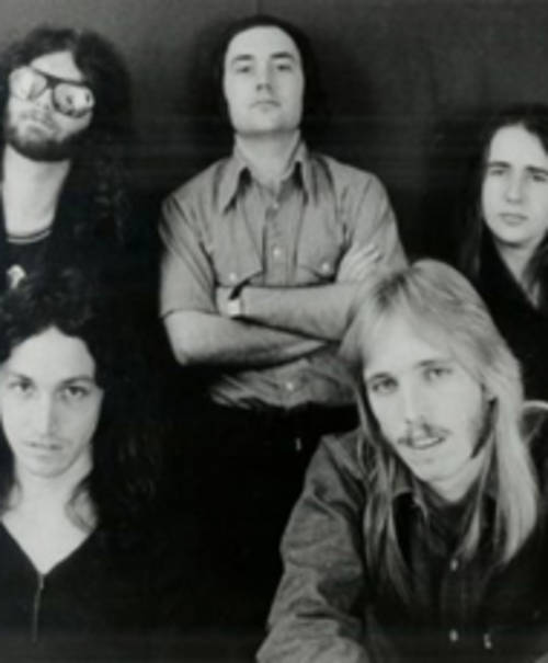 Mudcrutch