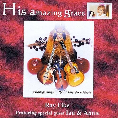 His Amazing Grace