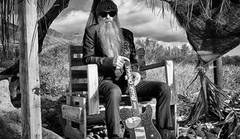 Enter To Win Tickets To Billy Gibbons At The Neptune!