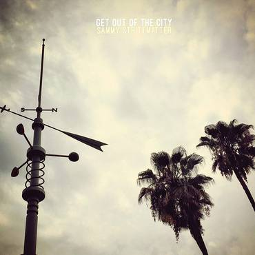 Get Out Of The City [LP]