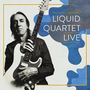 Liquid Quartet Live (Uk)