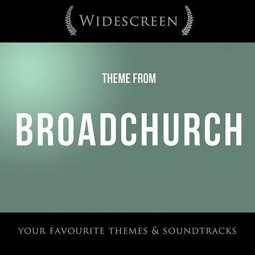 "Theme From Broadchurch (From ""Broadchurch"")"