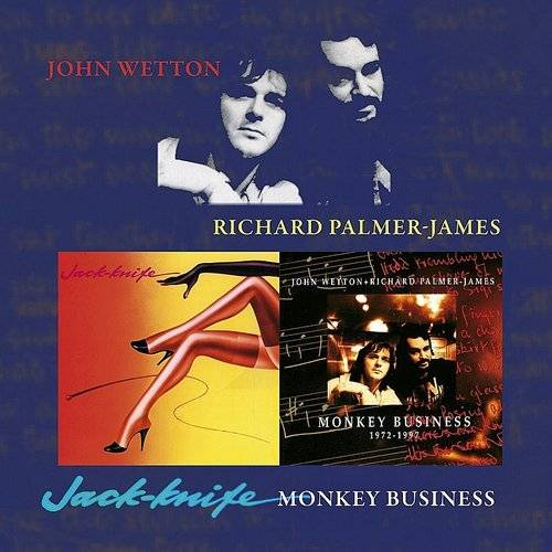 Jack-Knife / Monkey Business