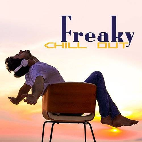 Brazilian Lounge Project - Freaky Chill Out - Fresh Chill