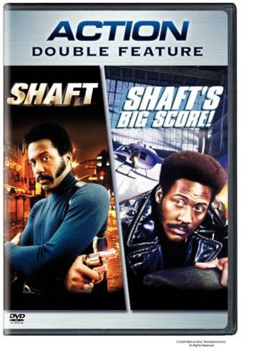 Shaft/Shaft's Big Score!