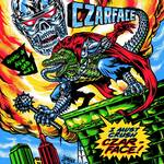 Czarface - The Odd Czar Against Us  [RSD BF 2019]