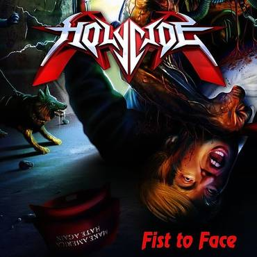 Fist To Face (Uk)