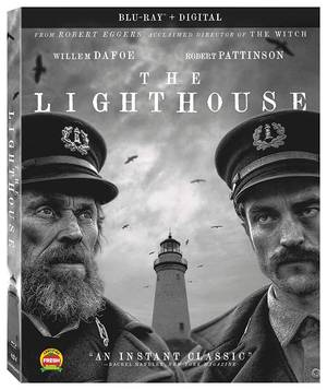 The Lighthouse [Movie]