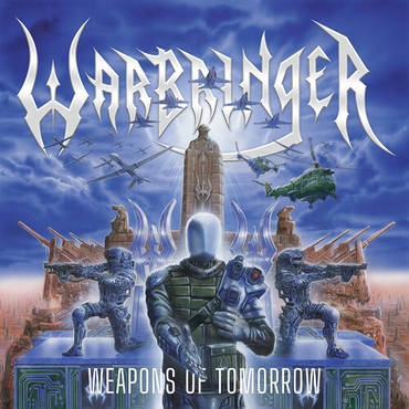 Weapons Of Tomorrow [LP]