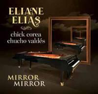 Eliane Elias - Mirror Mirror [LP]