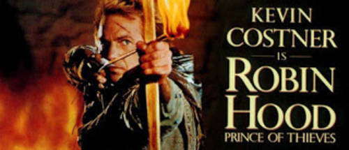 Robin Hood: Prince Of Thieves [Movie]
