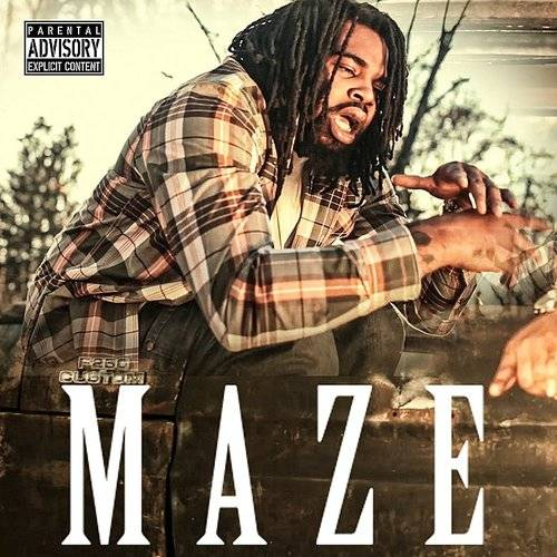 Maze (Feat. Bubby B) - Single