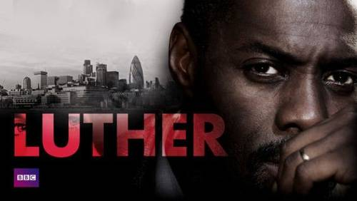 Luther [TV Series]
