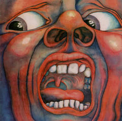 Producer David Singleton Discusses King Crimson May 1st!