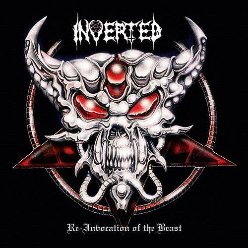 Re-Invocation Of The Beast (Uk)