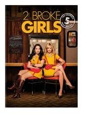 2 Broke Girls [TV Series] - 2 Broke Girls: The Complete Fifth Season