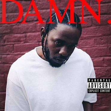 Damn. (Bonus Tracks) (Ltd) (Reis) (Jpn)