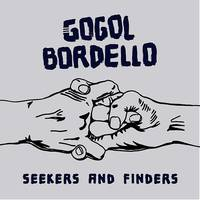 Gogol Bordello - Walking On The Burning Coal - Single