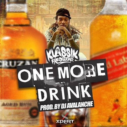 One More Drink - Single