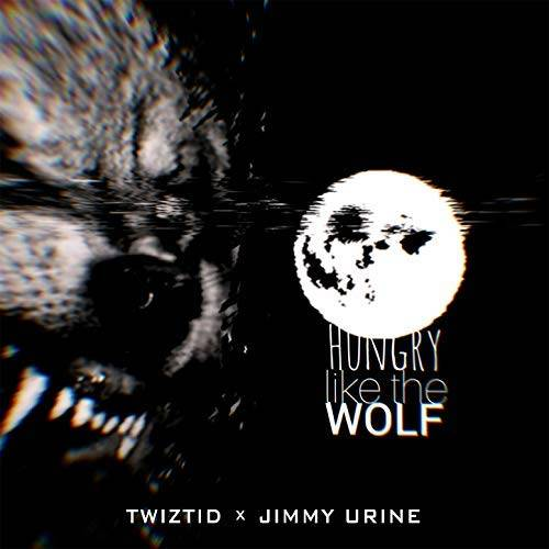 Hungry Like The Wolf [Limited Edition Vinyl Single]
