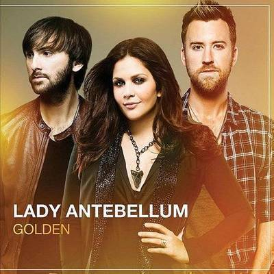 Lady Antebellum - Golden