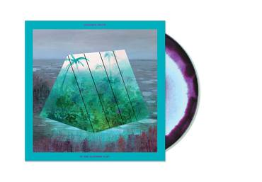 In The Rainbow Rain [Indie Exclusive Limited Edition Purple/Blue LP]