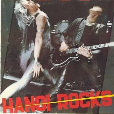 Bangkok Shocks, Saigon Shakes, Hanoi Rocks (Reis)