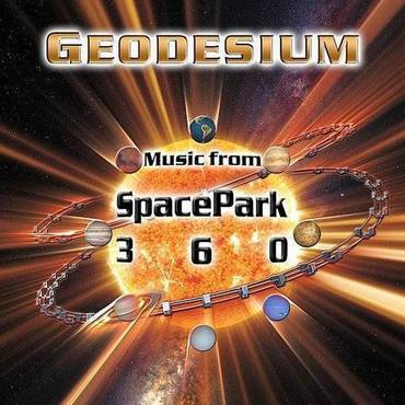 Music From Spacepark360