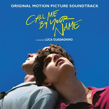 Call Me By Your Name [Limited Edition Soundtrack LP]