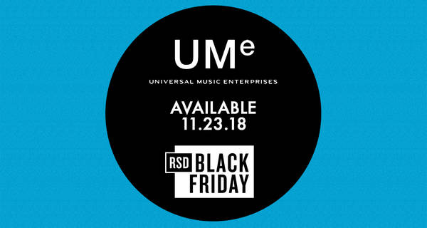 UMe Black Friday