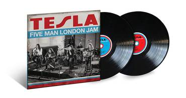 Five Man London Jam [2 LP]