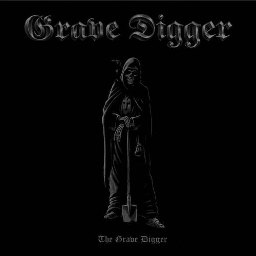 The Grave Digger [LP]