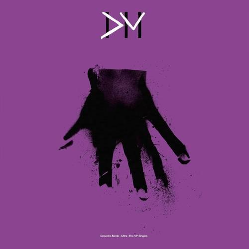 Depeche Mode - Ultra / The 12in Singles [8 X 12in 180 Gram Vinyl Singles - Numbered, Vinyl Box Set]